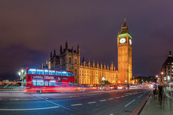 Big Ben London Tour
