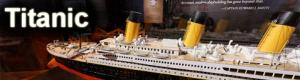 RMS Titanic Photo Virtual tour